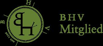 Brigitte Mayinger ist BHV Mitglied.