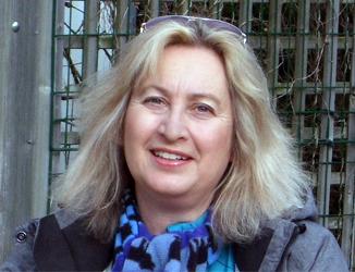 Hundetrainerin Brigitte Mayinger Profil.